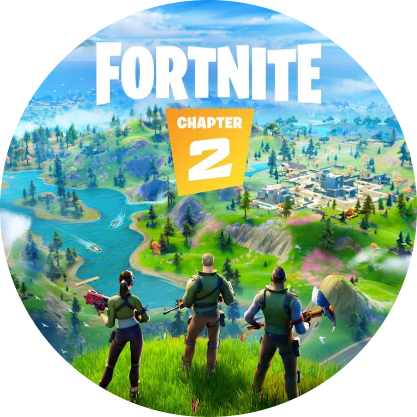 Fortnite, top 10 juegos