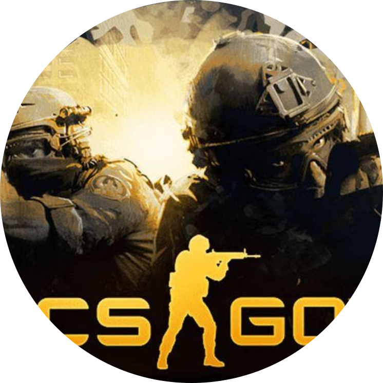 Counter-Strike: Global Offensive, top 10 juegos