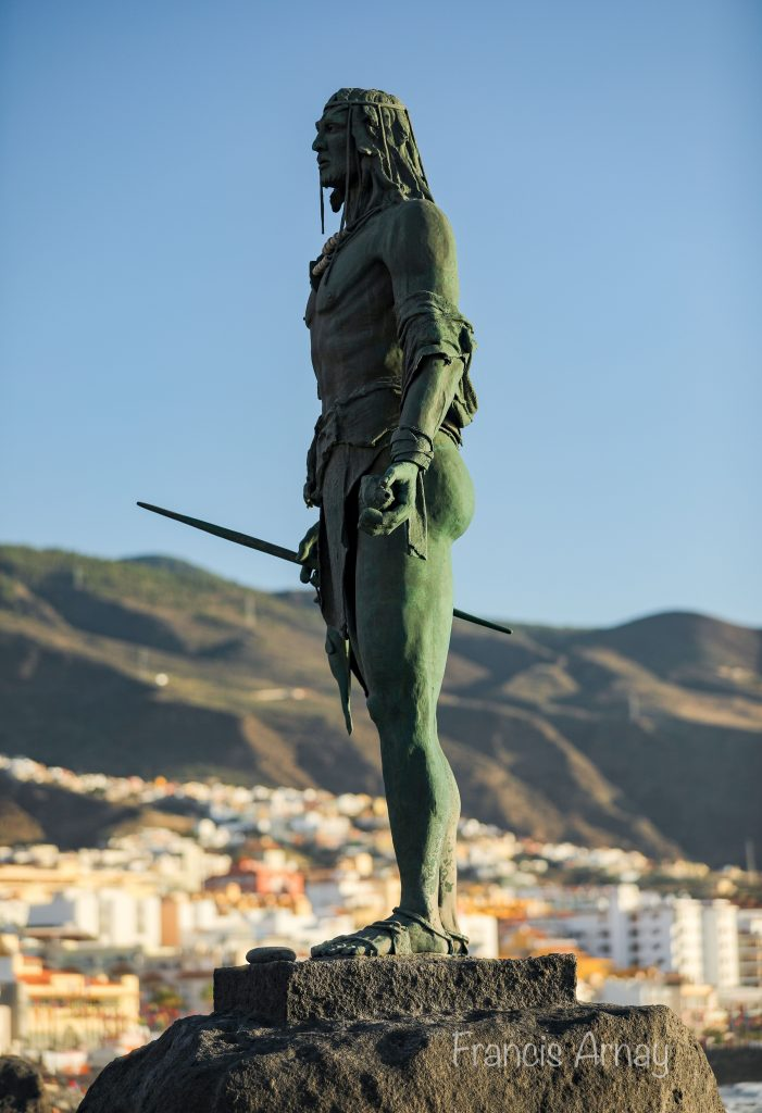 Reyes Guanches